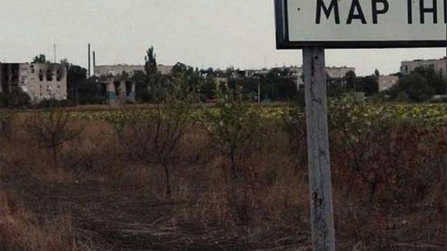 На Донеччині на вибухівці підірвався мікроавтобус, є загиблі
