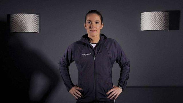 Відома бельгійська тенісистка ввійшла в команду першої ракетки України