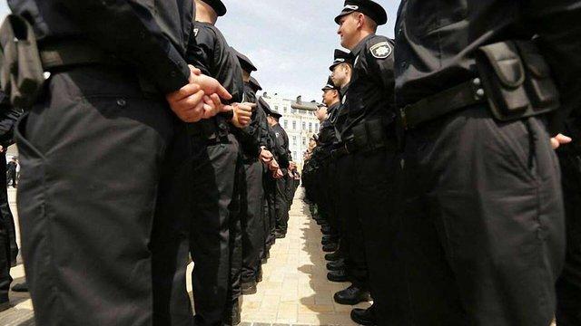 Поліцейських, які застрелили у Києві під час погоні хлопця, відсторонили від роботи