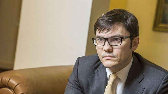 НАБУ порушило справу проти міністра інфраструктури