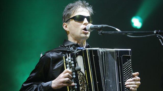 Російський музикант розповів про причини скасування концертів у Криму