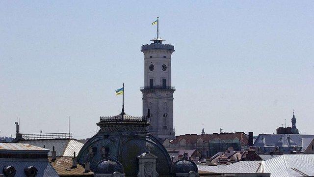 Орендарів у Львові не звільнили від сплати інфляційних втрат