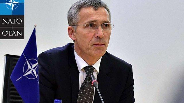 НАТО приєднається до міжнародної коаліції проти «Ісламської держави»