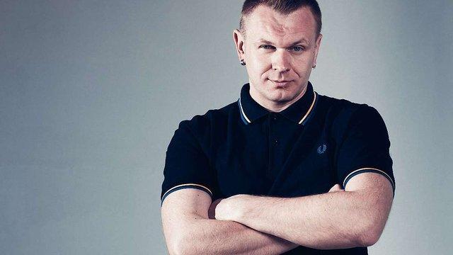 Відомий музикант поскаржився на політику  українських радіостанцій