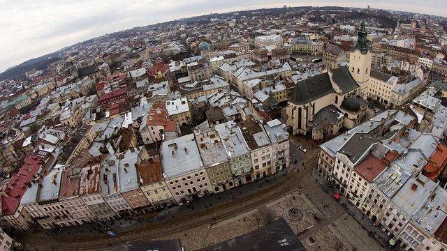 Львів відбився у суді від львів'янина