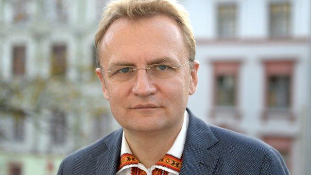 Андрія Садового переобрали головою «Самопомочі»