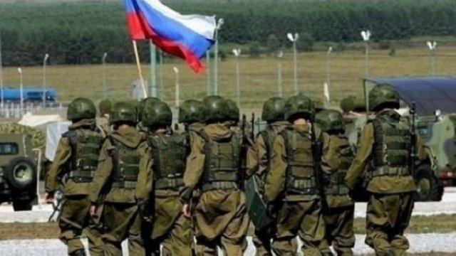 Російські війська проведуть навчання біля кордону Латвії