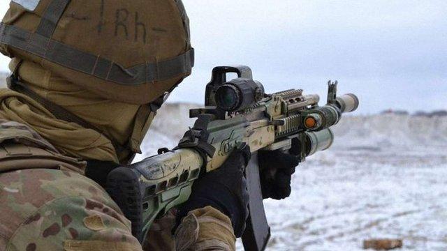 Поблизу Зайцевого вбили російського військового
