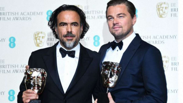 Британська кіноакадемія назвала найкращим фільмом «Легенду Г'ю Гласса»