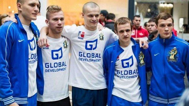 «Українські отамани» провели благодійну акцію для дітей сиріт у Львові