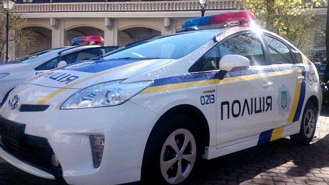 У Києві прокуратура вилучила документи в управлінні патрульної поліції