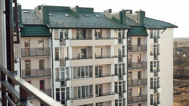 Львівська мерія купила квартири для бійців АТО у дружини Пісного
