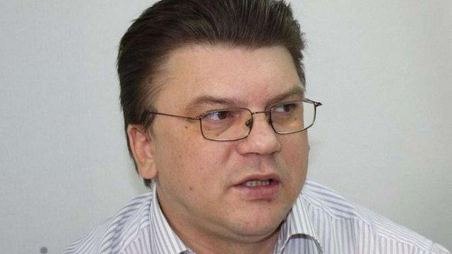 Міністра  Жданова виключили з «Батьківщини»