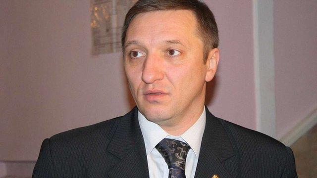 Заступник міського голови Івано-Франківська перебуває у лікарні після ДТП