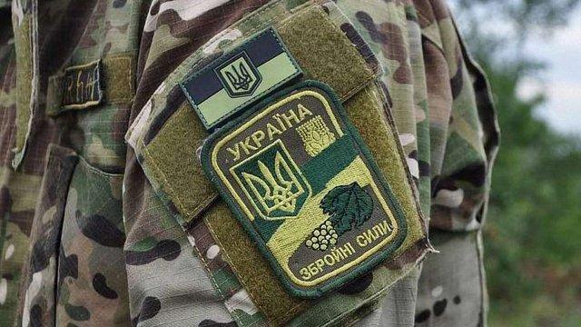 Біля Пісків військові підірвалися на міні, один загинув