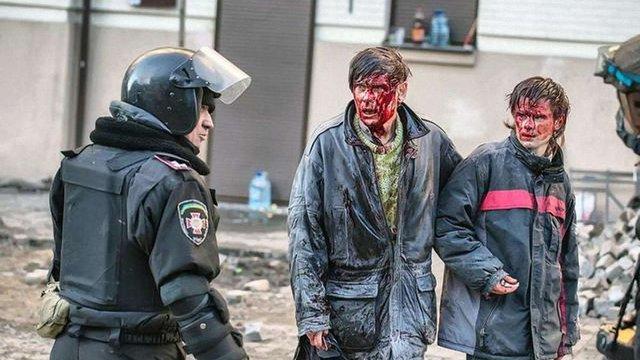 Верховна Рада призначила пенсії активістам Євромайдану, які отримали інвалідність
