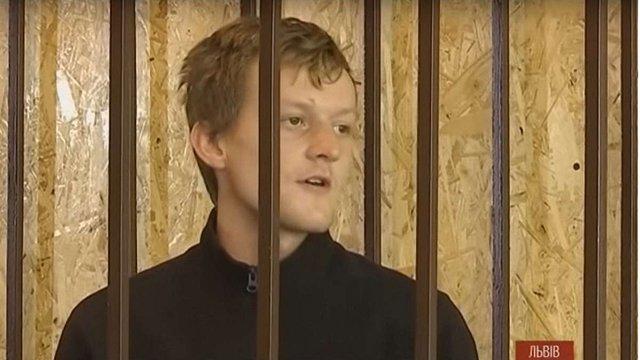Справу бійця АТО, який кинув гранату в будинок Садового, передали до суду