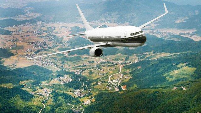 Європейським авіакомпаніям дозволили здійснювати польоти над Кримом, - WSJ