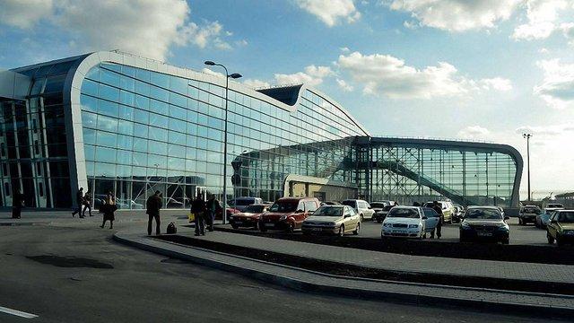 Кабмін затвердив Тетяну Романовську керівницею львівського аеропорту
