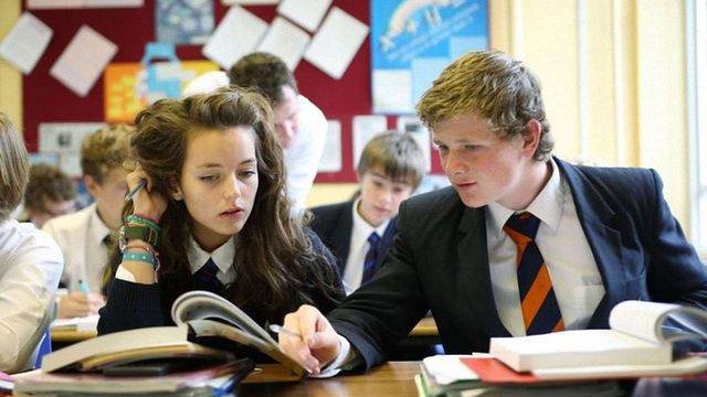 Рада повернула на доопрацювання законопроект про 12-річну шкільну освіту