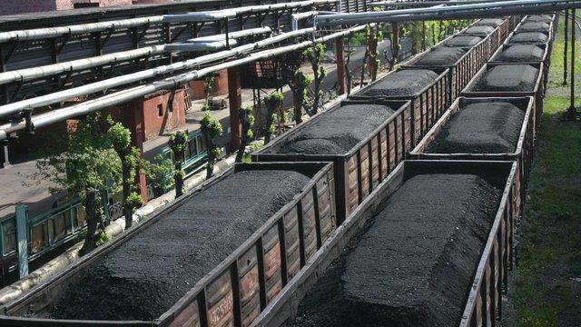 «Львівська залізниця» вперше купила вугілля у поляків