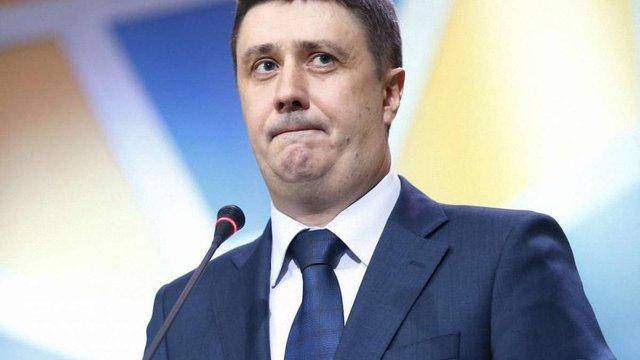 Міністр культури вимагає пришвидшити впровадження квот на українські пісні