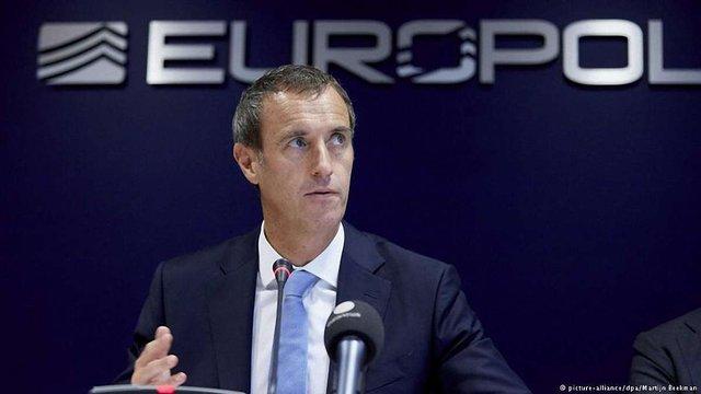 Європол попередив про ймовірність масштабних терактів в Європі