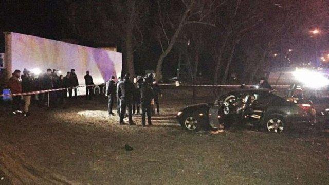 Патрульний, який застрелив пасажира BMW, фальсифікував справи Автомайдану, – Ігор Луценко