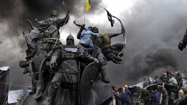 Слідство знає замовників вбивств на Майдані, – Порошенко