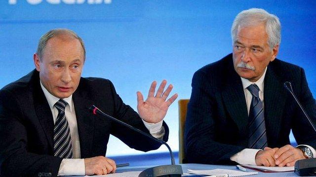 Кремль назвав умови обміну полонених у форматі «всіх на всіх»