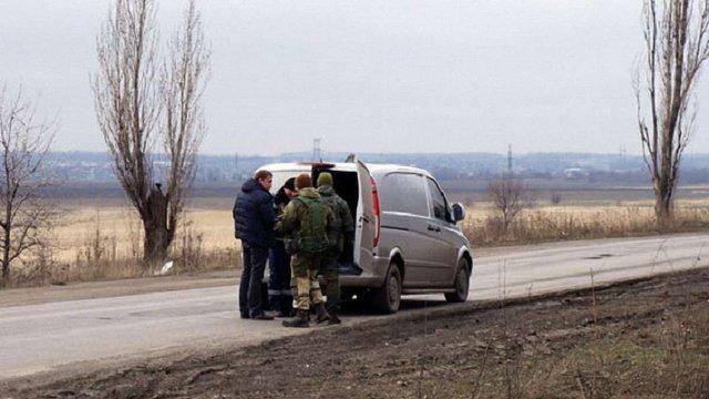 Під час спецоперації в Вугледарі поліція викрила понад 20 спільників бойовиків