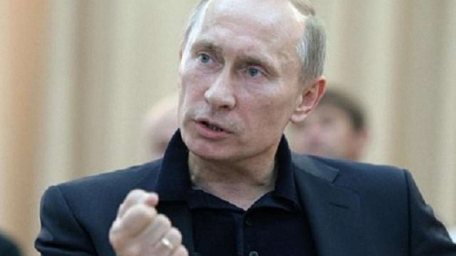 Путін хотів захопити 10 областей України ще у 2013, – Пашинський