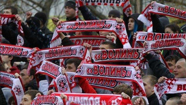 ФК «Волинь» знову можуть позбавити 12 турнірних очок