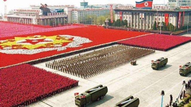 Північна Корея очолила  список «головних ворогів» США
