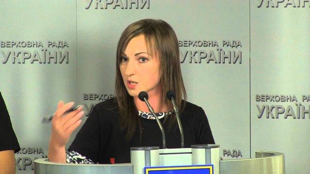 Вперше в історії України нардепа виключили з партії за неперсональне голосування