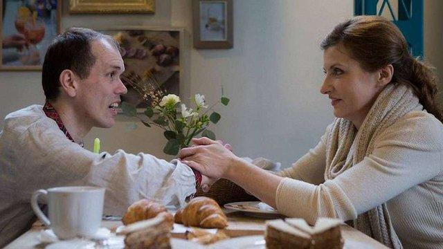 Марина Порошенко зустрілася з Романом Кисляком в межах ініціативи #накавуздругом