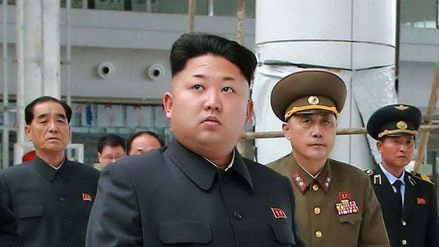 КНДР погрожує ударами по Південній Кореї і США у разі проведення спільних навчань
