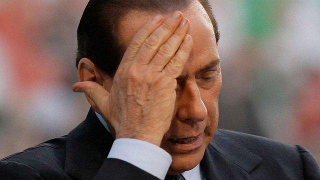 Італія викликала посла США через інформацію про шпигування за Берлусконі
