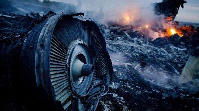 Bellingcat назвала причетних до катастрофи літака Вoeing 777