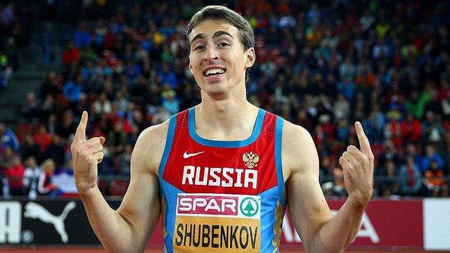 Чемпіон світу розповів про масове вживання російськими атлетами допінгу