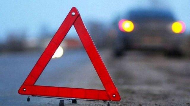 У Росії перекинулося авто з громадянами України, один загинув