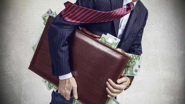 Кабмін створив Нацагентство з розшуку та повернення корупційних активів