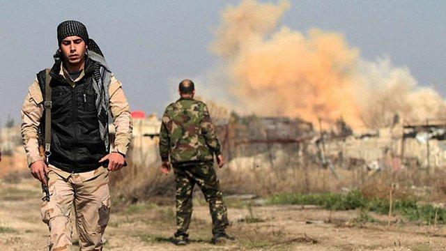 ІДІЛ отримує компоненти для вибухівки з 20 країн світу