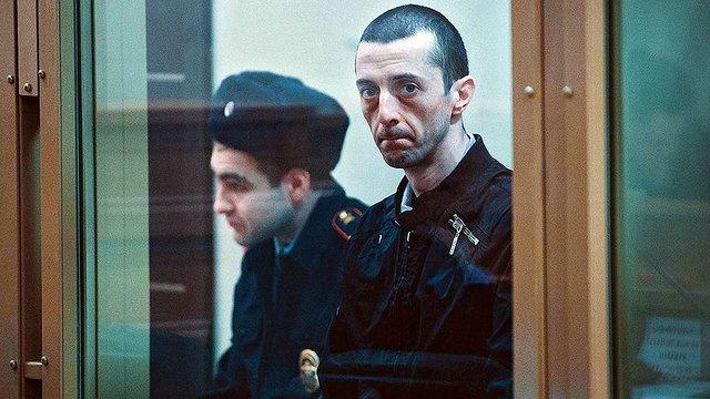 Російський суд відмовив синові Мустафи Джемілєва в достроковому звільненні
