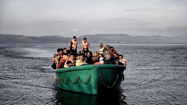 НАТО погодило умови операції в боротьбі з нелегальною міграцією