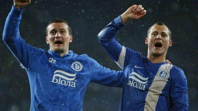 Двоє гравців «Дніпра» можуть продовжити кар'єру у Штатах