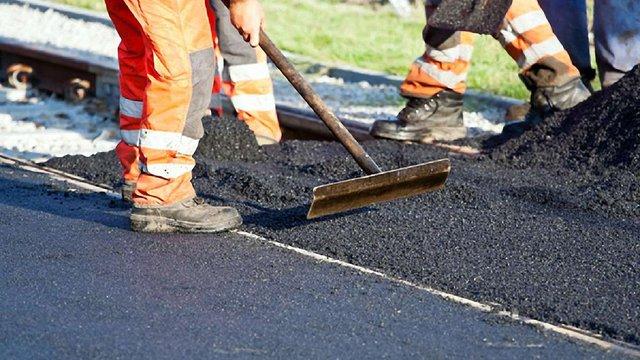 Львівська фірма відшкодує ₴86 млн за невиконаний ремонт дороги