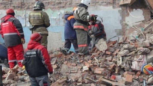 У Сумській області від вибуху в будинку постраждала дитина та двоє дорослих