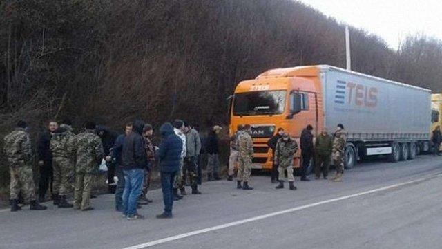 В Мініфрастуртури розповіли, як російським фурам уникнути блокади в Україні
