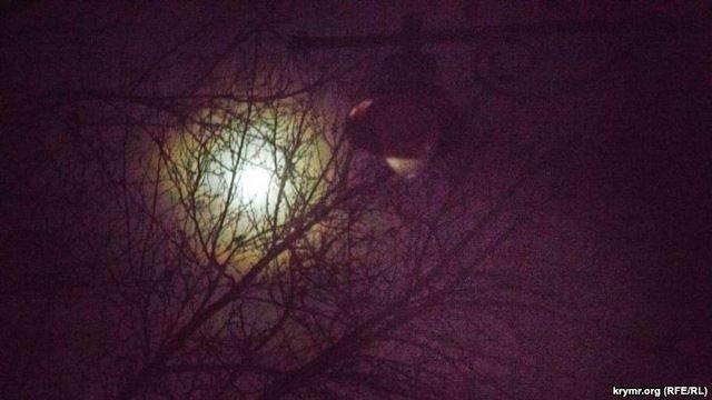 В Севастополі вимикають вуличне освітлення через дефіцит електрики